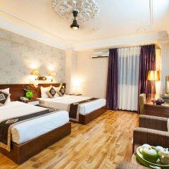 Le Le Hotel 2* Номер Делюкс с различными типами кроватей