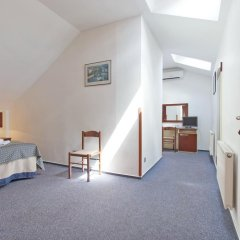 City Partner Hotel Atos 3* Стандартный номер с двуспальной кроватью фото 7