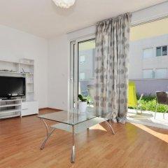 Отель Adriatic Queen Villa 4* Апартаменты с различными типами кроватей фото 29