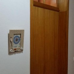 Отель Guest House Host O Morro Кровать в мужском общем номере с двухъярусными кроватями фото 10