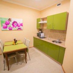 Гостиница Барселона 4* Семейные апартаменты разные типы кроватей фото 4