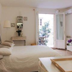 Апартаменты Studio Chateau комната для гостей фото 2