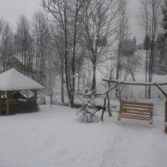 Гостиница Cottage v Gorakh Украина, Поляна - отзывы, цены и фото номеров - забронировать гостиницу Cottage v Gorakh онлайн фото 12