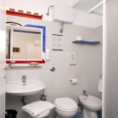 Hotel Cairoli 3* Номер Комфорт фото 7