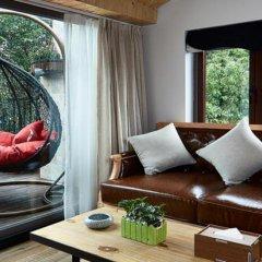 Отель Xihu Congcongnanian Boutique Inn комната для гостей фото 5
