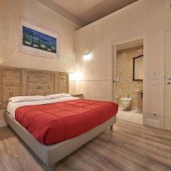 Отель B&B Le Stanze del Duomo 2* Стандартный номер с различными типами кроватей фото 12