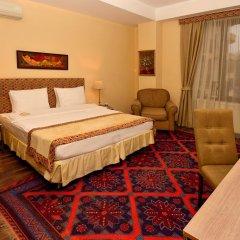 Отель Betsy's 4* Люкс разные типы кроватей фото 17