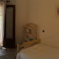Отель Villa Rena Представительский люкс с различными типами кроватей фото 11