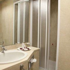 Hotel Tiziano Park & Vita Parcour - Gruppo Minihotel 4* Стандартный номер с различными типами кроватей фото 5