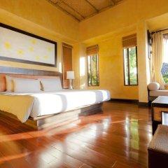Отель Phi Phi Island Village Beach Resort 4* Вилла с различными типами кроватей фото 2