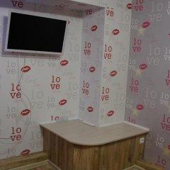 Гостиница Клуб Отель Фора в Кургане отзывы, цены и фото номеров - забронировать гостиницу Клуб Отель Фора онлайн Курган сейф в номере