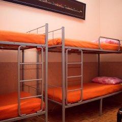 Art Hostel Galereya Кровать в общем номере фото 4