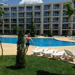 Апартаменты Apartment in Atlantis Sarafovo детские мероприятия