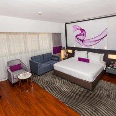 Flora Grand Hotel 4* Улучшенный номер с различными типами кроватей фото 7