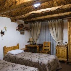 Гостиница Pidkova 4* Улучшенный номер 2 отдельными кровати