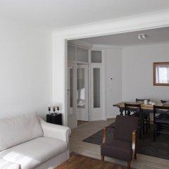 Отель Le Tissu Résidence Бельгия, Антверпен - отзывы, цены и фото номеров - забронировать отель Le Tissu Résidence онлайн комната для гостей фото 4
