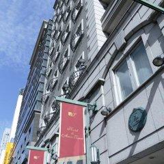 Отель Arca Torre Roppongi Япония, Токио - отзывы, цены и фото номеров - забронировать отель Arca Torre Roppongi онлайн парковка