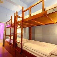 Pak-Up Hostel Номер категории Эконом с различными типами кроватей фото 6