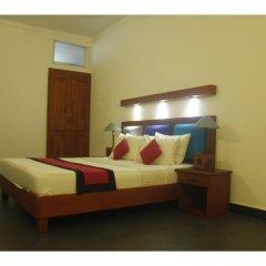 Vista Star Beach Hotel 3* Стандартный номер с различными типами кроватей фото 13