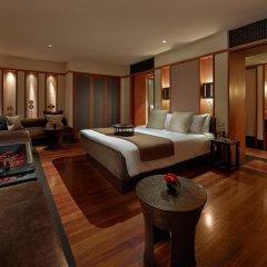 Отель The Setai 5* Студия с различными типами кроватей фото 2