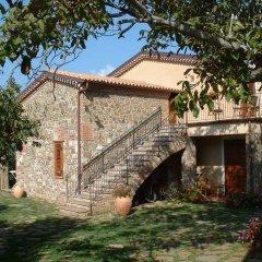 Отель Agriturismo I Moresani Казаль-Велино фото 6