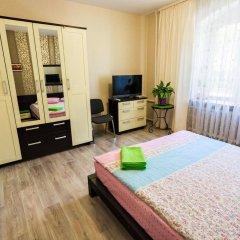 Гостиница Domashnij Ujut сейф в номере