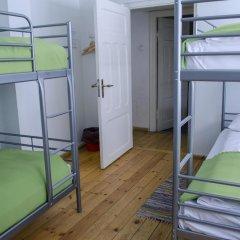 Red Nose - Hostel Стандартный номер с различными типами кроватей фото 5