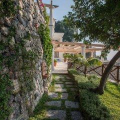 Отель Villa Duchessa d'Amalfi Конка деи Марини фото 3