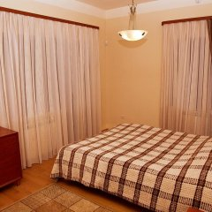 Отель Вилла Luxe Villa Tsaghkadzor Вилла с различными типами кроватей фото 11