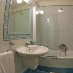 Отель Laura 3* Стандартный номер с различными типами кроватей фото 4