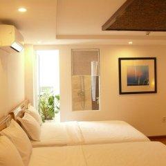 Rex Hotel and Apartment комната для гостей фото 2