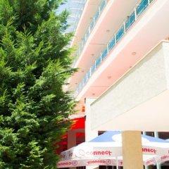 Отель Ivana Palace Солнечный берег фото 7