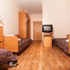 Мини-отель на Электротехнической Стандартный номер с различными типами кроватей фото 28