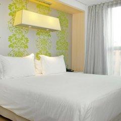 DoubleTree by Hilton Hotel Girona 4* Стандартный номер с различными типами кроватей