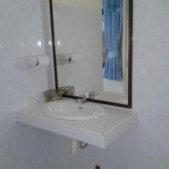 Отель Chan Pailin Mansion 2* Стандартный номер с двуспальной кроватью фото 8