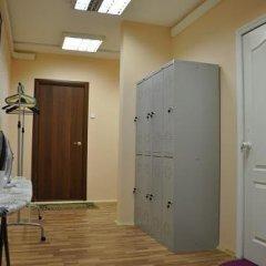 Славянка хостел Кровать в мужском общем номере с двухъярусными кроватями фото 13
