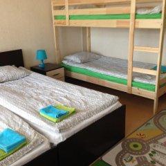Hostel Podvodnaya Lodka Стандартный номер с различными типами кроватей фото 4