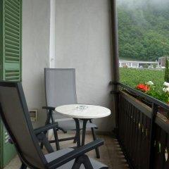 Отель Pension Runer Терлано балкон