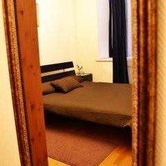 Гостиница Пафос у Арбата Стандартный номер разные типы кроватей фото 9