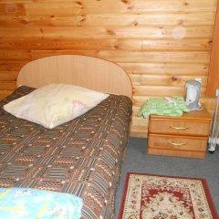 Гостиничный Комплекс Кировский Стандартный номер с различными типами кроватей фото 8