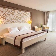 Бизнес Отель Континенталь 4* Улучшенный номер фото 3