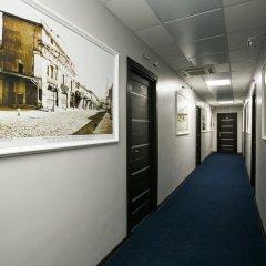 Гостиница Ханзер интерьер отеля фото 3