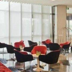 Отель Holiday Inn Express Shanghai New Hongqiao питание фото 3