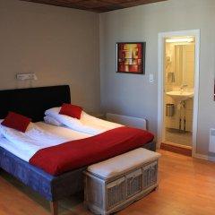 Moss Hotel 3* Стандартный номер с двуспальной кроватью