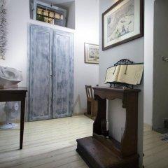Отель La Casa di Alessia Камогли удобства в номере фото 2