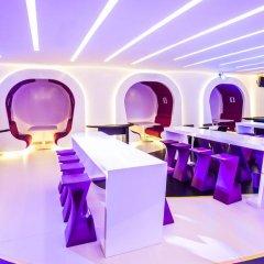 Отель Temptation Cancun Resort - Adults Only детские мероприятия фото 4