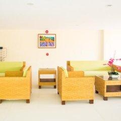 Отель Terrazzo Resort Phuket комната для гостей фото 3