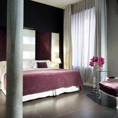 Отель Eurostars Sevilla Boutique 4* Люкс с различными типами кроватей фото 2
