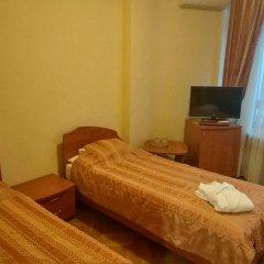 Гостиничный комплекс Киев комната для гостей фото 4