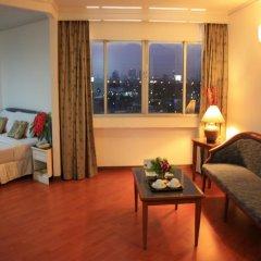 Отель Summit Pavilion 4* Улучшенная студия фото 2